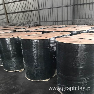 Low Ash Price of Carbon Electrode Paste